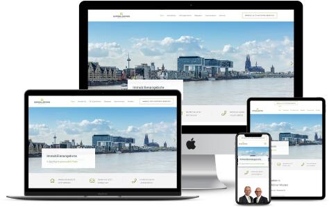 Friedhelm Effer & Norbert Effer Immobilien Finanzierung und Vermittlung GbR