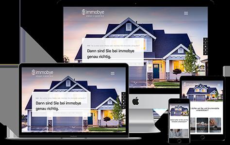 Partner für Ihre Immobilien