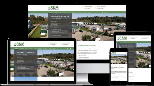 R&M Brennstoffe
