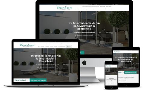 Stennmanns Stennmanns Immobilienvermittlung